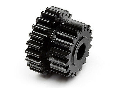 Hpi Racing Savage Flux Hp Gt-2 102514 Hd Drive Gear 18-23 Tooth (1M)