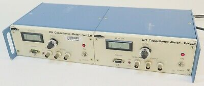 Almaden Research Center DH Capacitance Meter Version 2.0 Set of Two
