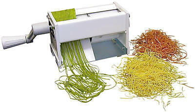 Nudelmaschine Suppennudeln Nudeln Pasta Noodle Making Machine Pates Pastamaker