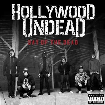 Hollywood Undead - Day Of The Dead [Pa] New Cd
