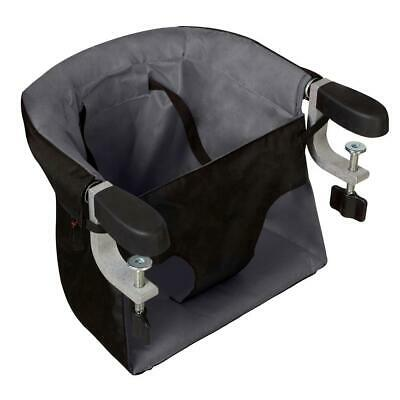 Mountain Buggy Pod v2 Portable Clip on Highchair (Flint)