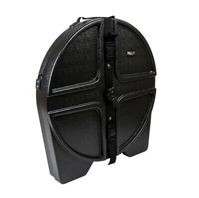"""Titan AV ABS Cymbal Road Case - 9 Cymbals up to 22"""""""