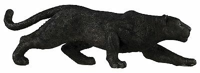 BLACK PANTHER  Replica # 50026 ~ FREE SHIP/USA w/ $25.+ Papo Products