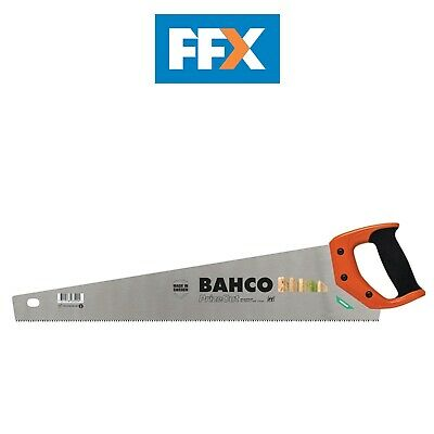Bahco BAHSE22 Prize Cut Hardpoint Handsaw 22in