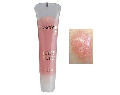 Lancome Juicy Tubes Lipgloss -Fruity Pop- 15ml new
