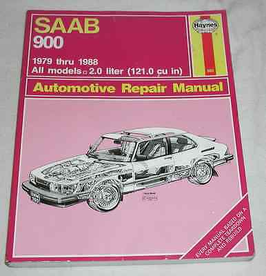 Saab 900 service manual pdf array saab 900 haynes automotive repair manual book 1979 1988 service rh picclick com fandeluxe Images