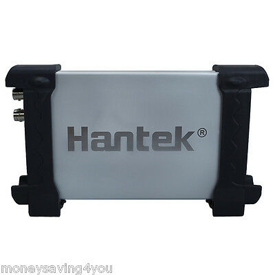 Hantek 6022BE Digital Oscilloscope HANTEK PC USB 2CH 20M Hz 48M Sa/s 1M Byte/CH