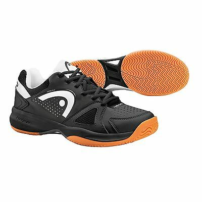 Head Grid 2.0 Mens Indoor Court Shoes For Badminton Squash & Racquetball
