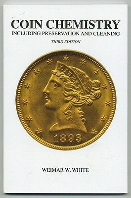Coin Chemistry 3Rd Edition