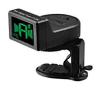 Guitar Man GMT306 Clip-on Tuner.Precise And Easy To Use for Guitars!
