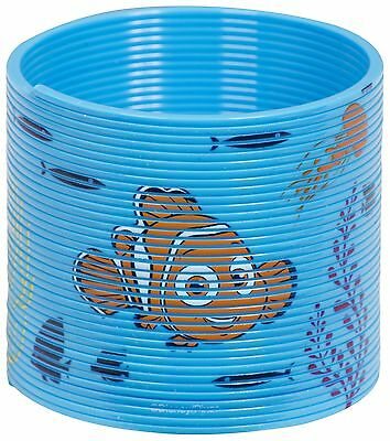 Disney Finding Dory Spring Coil Slinky Fun Kids Toy Magic Stretchy Bouncing New