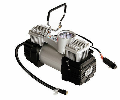 72157 Twin Air Kit compressore bicilindrico 12V 200W 1pz