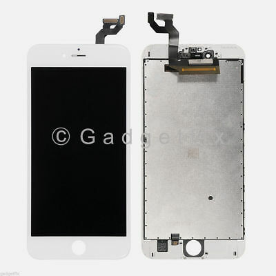 OEM White Samsung Galaxy Note 2 i317 T889 N7105 LCD Touch Screen Digitizer Frame