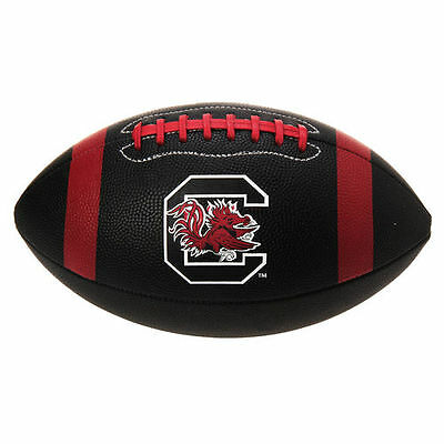 Under Armour South Carolina Gamecocks Autographed Football - NCAA