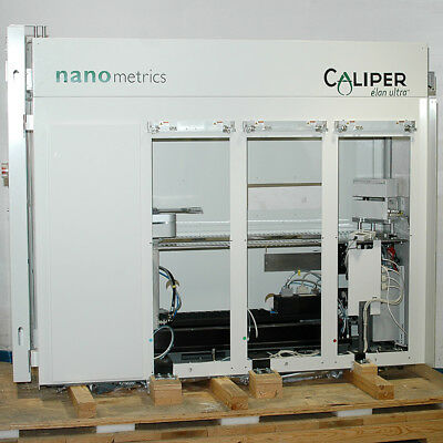 Brooks FabExpress 300mm Wafer Transfer Robot with Series 8 Controller, Aligner