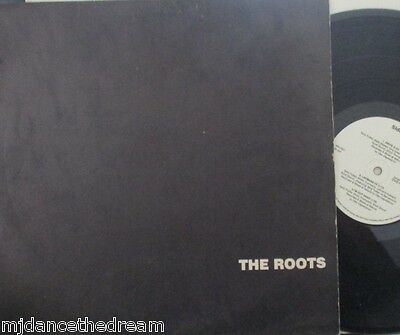 THE ROOTS - Organix ~ 2 x VINYL LP