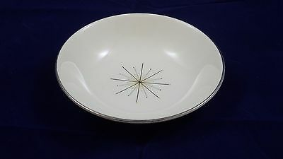 """Taylor Smith & Taylor - T.S.& T. - MODERN STAR - 5 1/2"""" Berry Bowl"""