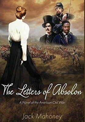 The Letters of Absolon (Hardcover), 9781908483928