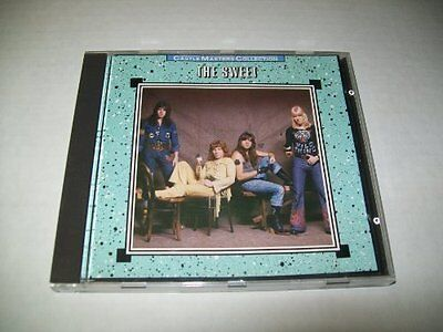 Sweet Castle masters collection (17 tracks, 1990) [CD]