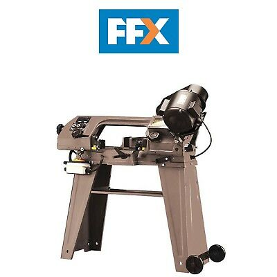 Sealey SM5 Metal Cutting Bandsaw 3-Speed 150mm 230V