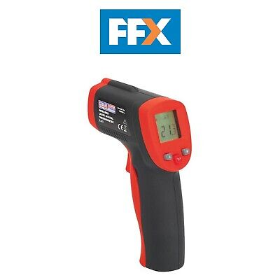 Sealey VS900 Infrared Laser Digital Thermometer 12 / 1