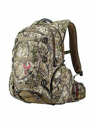 New Badlands Super Day Hunting Backpack Pack in Approach Camo
