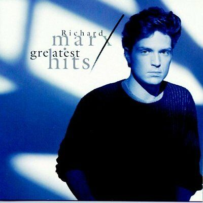Richard Marx Greatest hits (1997) [CD]