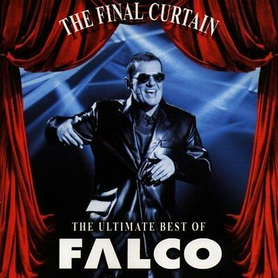 Falco Final curtain-The ultimate best of (1999) [CD]