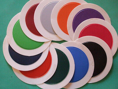 Car   Tax   Disc  Holder,  New,  Full  Range  Of  Colours  Available.