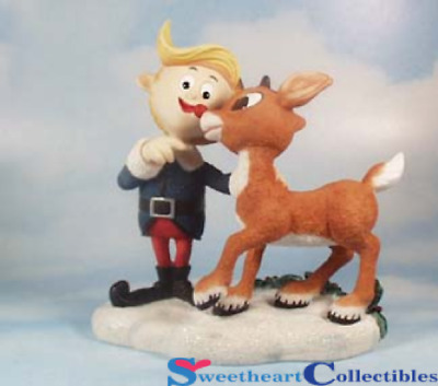 Rudolph Misfit Toys I Am Not A Misfit Deluxe