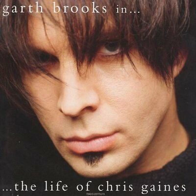 Garth Brooks In the life of Chris Gaines (1999) [CD]