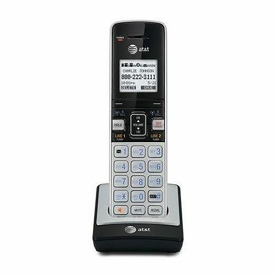 AT&T TL86003 2 Line Connect-To-Cell Caller ID/Waiting ID Handset for TL86103