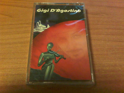 Mc Rara Gigi D'agostino Five 1110-4 Sigillata Italy Ps 1996 Arm