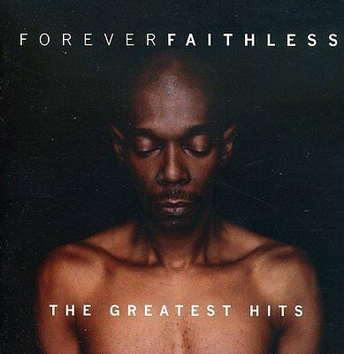 Faithless Forever-The greatest hits (2005, feat. Dido..) [CD]