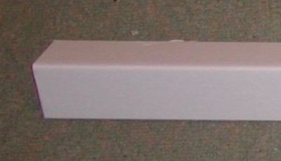 CORNER & EDGE PROTECTOR HEAVY DUTY~ PACK OF 10~150mm LONG~WILL SHIP OR PICK UP