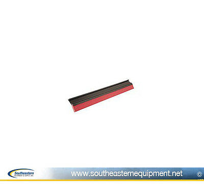Aftermarket Tennant Part # 86859 Squeegee Assembly Side Linatex