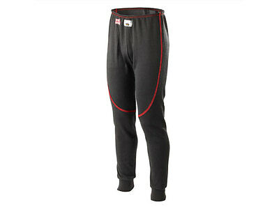 Sale! Iaa/728P/mm Omp 1000 Mille Miglia Fireproof Long Johns Pants Black/red