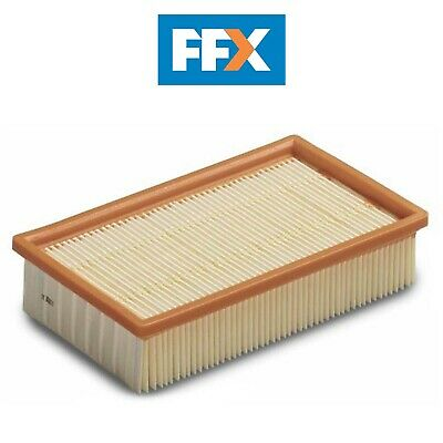 FEIN 31345012010 Cellulose Flat Fold Filter for Dustex 25L and 35L