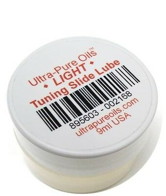 Ultra Pure Tuning Slide Lube- Light Made In The Usa