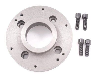 """8-1/4"""" A2-5 Mount Back Plate For 3 Jaw Chucks (3900-4841)"""
