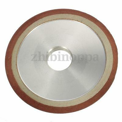 100mm Diamond Grinding Wheel Cup 180 Grit Grinder Cutter for Carbide Metal HOT