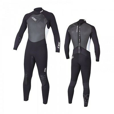 Combinaison néoprène Full suit Progress S-Flex Jobe - taille XXL - jetski - wake