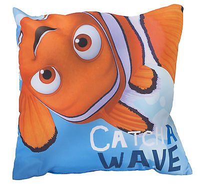 New Official Childrens Finding Nemo Dory Cushion Pillow