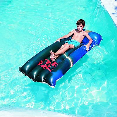 Bestway Official Star Wars Inflatable Summer Swimming Pool Fun Party Air mat