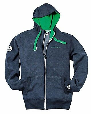 PORSCHE DESIGN Driver's Selection Men's Hooded Sweat Jacket - RS 2.7 Collection
