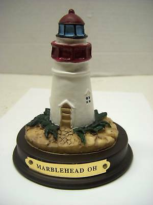 Marblehead, OH Lighthouse.