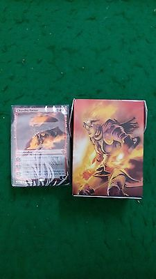 [Nuovo] Chandra  Deck Duel Deck Anthology Magic The Gathering Sealed Pack
