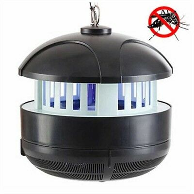 Insect Ultimate Outdoor Photocatalyst Mosquito Trap Ultraviolet Light Detachable