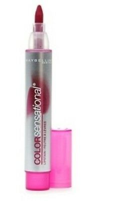 Maybelline Color Sensational Lipstain -45 Bitten Berry- New