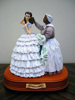 Gone With the Wind~SCARLETT & MAMMY ~ Musical Fig